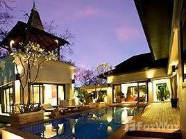4 Bedrooms House for rent in Thep Krasattri, Phuket Botanica The Residence (Phase 4)