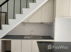 3 Bedrooms Townhouse for sale in Bang Chak, Bangkok Renovated Townhouse Very Well Located in Ekkamai