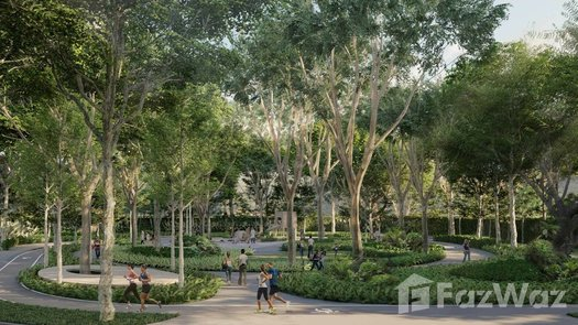 Photos 1 of the Walking / Running Track at Botanica Foresta (Phase 10)