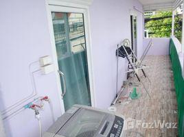 3 Bedrooms Townhouse for sale in Thung Khru, Bangkok Muban Wisetsuk Nakhon