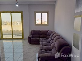Cairo Penthouse for rent, Super Lux, in Palm Resort 3 卧室 顶层公寓 租