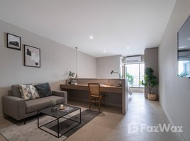 Studio Condo for rent in Khlong Tan Nuea, Bangkok Aspira Residence Sukhumvit 71