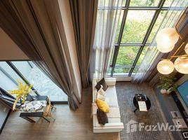 1 Bedroom Condo for sale in Fa Ham, Chiang Mai The Spring Loft