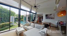 Available Units at Baan Wana Pool Villas