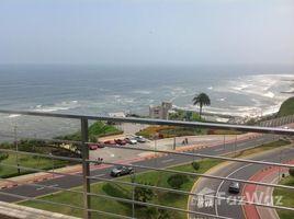 3 Habitaciones Casa en alquiler en Chorrillos, Lima MALECON 28 DE JULIO, LIMA, LIMA