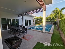 3 Bedrooms Villa for sale in Nong Kae, Hua Hin Sivana Gardens Pool Villas