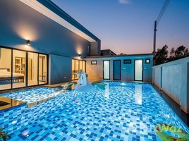 6 Bedrooms Property for rent in Thap Tai, Hua Hin Private House For Sale Hua Hin Soi 112
