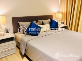 1 Bedroom Condo for rent in Tuek Thla, Phnom Penh North Park Condominium