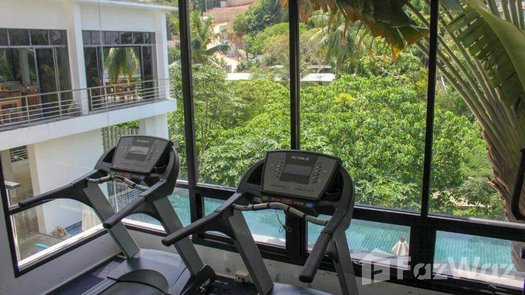 Photos 1 of the Communal Gym at Palm & Pine At Karon Hill