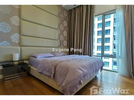 3 Bedrooms Apartment for rent in Bandar Kuala Lumpur, Kuala Lumpur Bukit Bintang