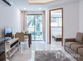 1 Bedroom Condo for sale in Nong Prue, Pattaya C-View Boutique and Residence