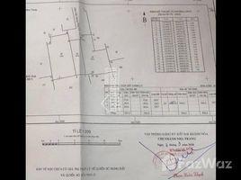慶和省 Tan Lap Bán đất hẻm 24 Hùng Vương, thích hợp xây khách sạn giá 135tr/m2, diện tích 169m2, LH: +66 (0) 2 508 8780 N/A 土地 售