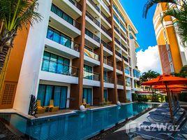 2 Bedrooms Condo for sale in Karon, Phuket The Beach Condotel