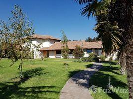 2 Habitaciones Casa en venta en Colina, Santiago Colina