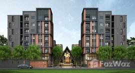 Available Units at Escent Ville Chiangmai