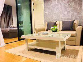 Studio Condo for rent in Khlong Ton Sai, Bangkok Bangkok Feliz At Krungthonburi Station