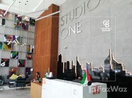 迪拜 Studio One 2 卧室 住宅 售