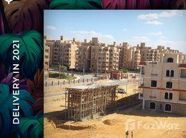 Giza 6 October Compounds Abha 4 卧室 住宅 售
