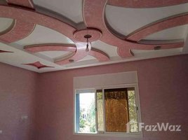 3 غرف النوم شقة للبيع في NA (El Jadida), Doukkala - Abda Etage villa de 106 m2 à ELjadida