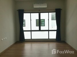 3 Bedrooms Townhouse for sale in Taling Chan, Bangkok Cherkoon Sathorn-Ratchapruek