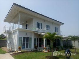 万象 3 Bedroom House for sale in Vientiane 3 卧室 屋 售