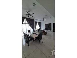 Selangor Sungai Buloh Tropicana 3 卧室 住宅 租