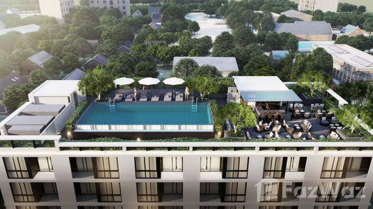 Photos 1 of the Communal Pool at Glory Condominium Chiang Mai