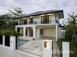 4 Bedrooms Property for sale in Nong Phueng, Chiang Mai Villa 888 Chiangmai