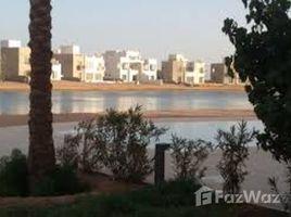 4 غرف النوم فيلا للبيع في Al Gouna, الساحل الشمالي Joubal Lagoon