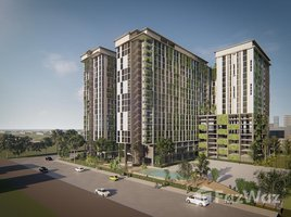3 Bedrooms Apartment for sale in Chak Angrae Leu, Phnom Penh Urban Village Phase 2
