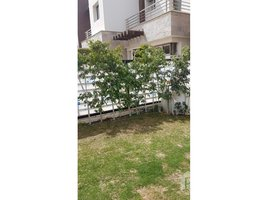 2 Bedrooms Townhouse for rent in The 5th Settlement, Cairo Hyde Park