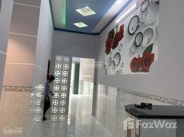芹苴市 Xuan Khanh Chính chủ bán nhà đẹp mới xây hẻm 43 Ninh Kiều, gần ĐH Cần Thơ, DT 94.2m2, giá 4.2 tỷ 开间 屋 售