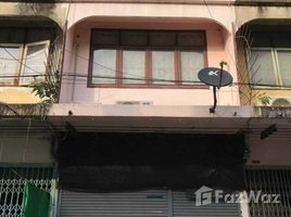 2 Bedrooms Townhouse for rent in Bang Chak, Bangkok Townhouse near Phra Kanong BTS for Rent