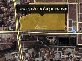 N/A Đất bán ở Thới Hoà, Bình Dương Vợ chồng tôi cần bán lại 150m2 đất mặt tiền đường nhựa 25m, đối diện siêu thị GS QL13, +66 (0) 2 508 8780
