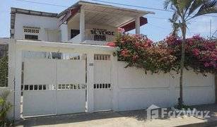 5 Habitaciones Casa en venta en General Villamil (Playas), Guayas