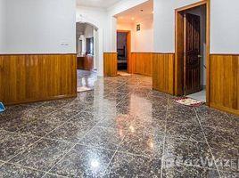 4 Bedrooms Townhouse for rent in Boeng Trabaek, Phnom Penh Russian Market | 4 Bedroom Link-House For Rent In Beong Trabek | $1,000