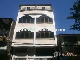 Yangon Tamwe 5 Bedroom House for sale in Tamwe, Yangon 5 卧室 别墅 售