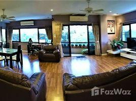 2 Bedrooms Penthouse for sale in Chang Phueak, Chiang Mai Karnkanok Condo 3