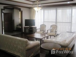 3 Bedrooms Condo for rent in Khlong Tan Nuea, Bangkok Charan Tower