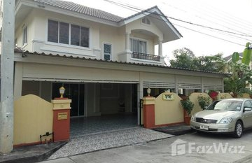 Karnkanok Ville 3 in Tha Wang Tan, Chiang Mai