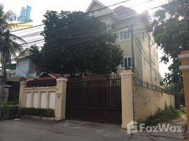 Kampot Champei Very Nice Villa For Rent in BOENG TOMPUN, 4BR:$1300/m ផ្ទះវីឡាសម្រាប់ជួលនៅបឹងទំពុន, ៤បន្ទប់គេង តម្លៃ $1300/ខែ 4 卧室 屋 租