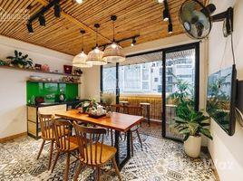 河內市 Truc Bach Bán gấp nhà mặt phố, kinh doanh apartment, giá 29.5 tỷ 开间 别墅 售