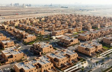 West Village in North Village, Dubai