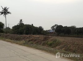 N/A Property for sale in Bang Sadet, Ang Thong 27 Rai 13 Ngan for Sale Close to the Main Street
