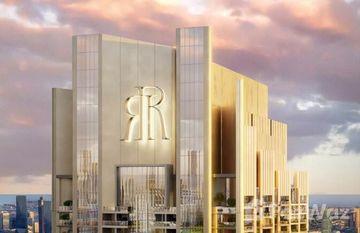 Regalia in DAMAC Towers by Paramount, Dubai