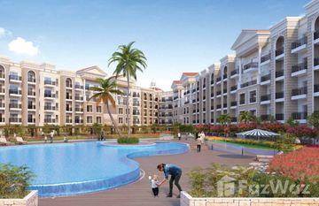 Resortz by Danube in Al Barsha South, Dubai