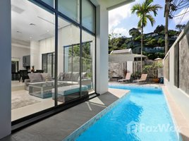 3 Bedrooms Property for sale in Karon, Phuket Kata Noi Seaview Townhouse for Sale