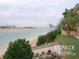 5 Bedrooms Villa for sale in Garden Homes, Dubai Garden Homes Frond F