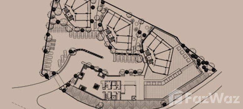 Master Plan of Oceana Kamala - Photo 1