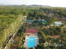 5 Bedrooms Villa for sale in Thai Mueang, Phangnga Family House near to The Beach and Waterfall in Thai Mueang, Phangnga